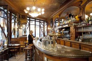 Art Nouveau Wine Bar