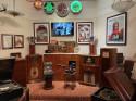 Crosley Art Deco 179