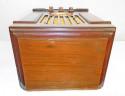Zenith Art Deco Radio Model 808 Tombstone (1935) Bluetooth