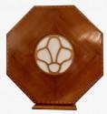 Art Deco Vintage Radio Speaker Cabinet Bluetooth