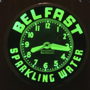 Belfast Sparkling WaterBelfast Sparkling Water