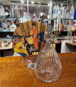 Lalique Decanter for Marie Brizard Liqueur