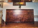Art Deco 3 Piece Original European Dining Room Suite