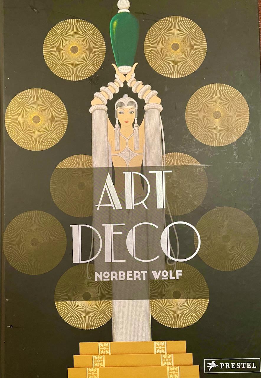 Art Deco Norbert Wolf