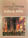 American Heritage History 1920s and 1930s