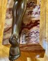 Art Deco Bronze by Affortunato Gory